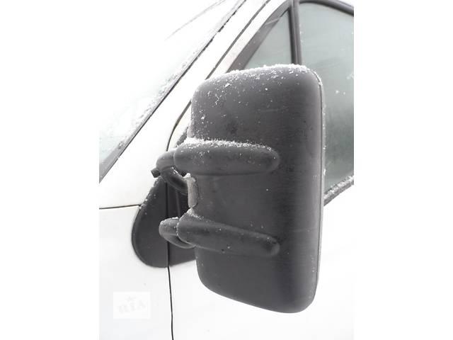 купить бу Зеркало боковое/Дзеркало бокове на Рено Маскот Renault Mascott 2004-2010 в Ровно