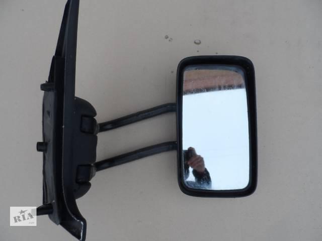 купить бу Зеркало боковое Дзеркало бокове Рено Маскотт, Маскот, Renault Mascott 2004-2010 в Ровно