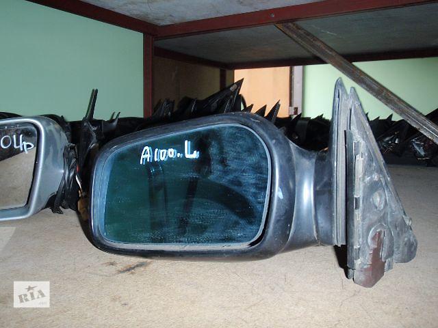 продам зеркало для Audi 100, 1994 бу в Львове