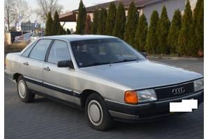 б/у Зеркало Audi 100