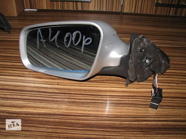 продам зеркало для Audi A4 B5 1999-01 5pin бу в Львове