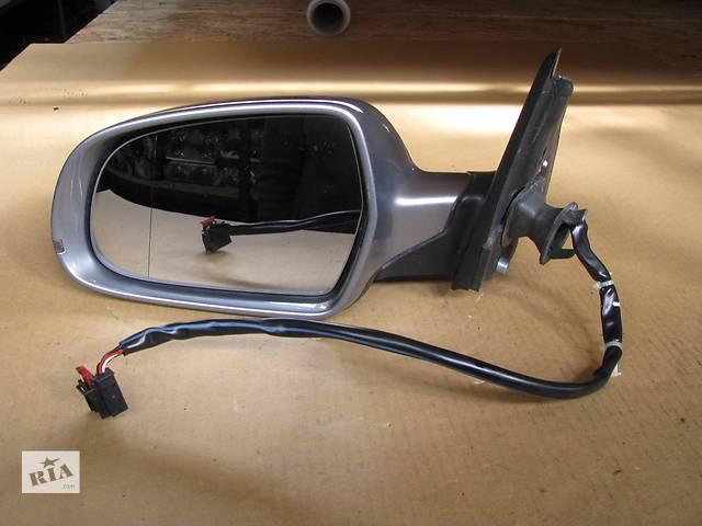 бу зеркало для Audi A4 B8 2008-12 10pin в Львове