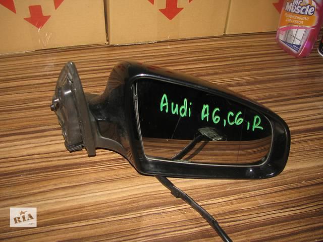 зеркало для Audi A6 C6 2005-09 7pin- объявление о продаже  в Львове