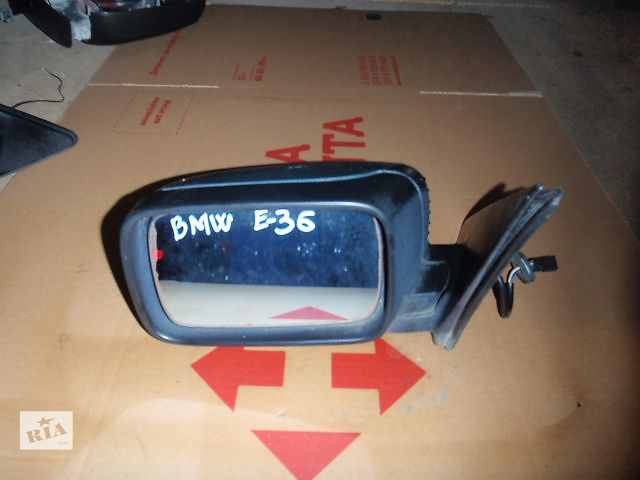 Зеркало для BMW 325 1996- объявление о продаже  в Львове