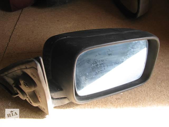 купить бу зеркало для BMW 5 Series E34 1994 4pin в Львове