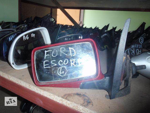 купить бу зеркало для Ford Escort, 1992 в Львове