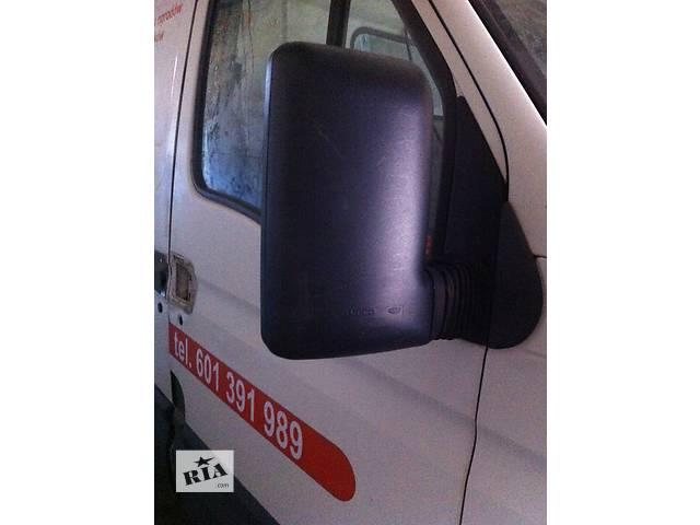 Зеркало для грузовика Iveco Daily- объявление о продаже  в Луцке