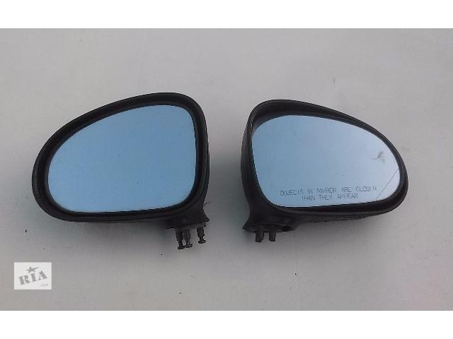 бу Зеркало для легкового авто Daewoo Matiz в Тернополе