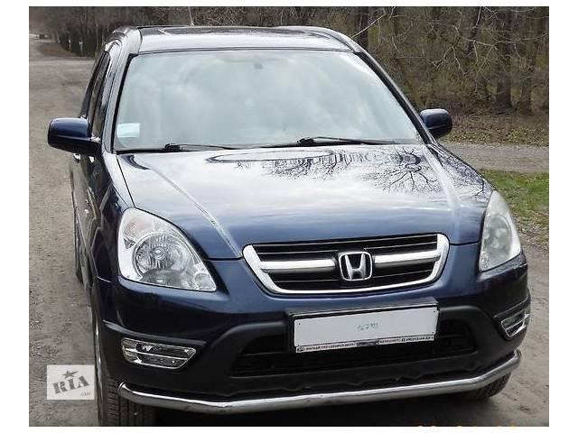 бу  Зеркало для легкового авто Honda CR-V в Ужгороде