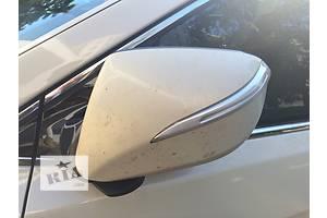 Зеркало Hyundai Santa FE