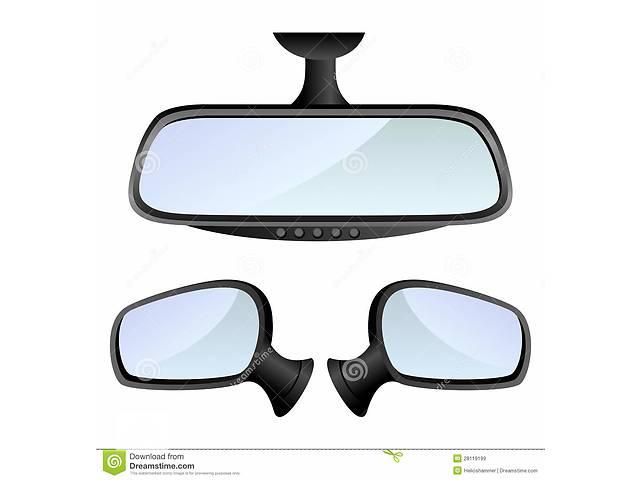 бу  Зеркало для легкового авто Mazda Premacy в Киеве