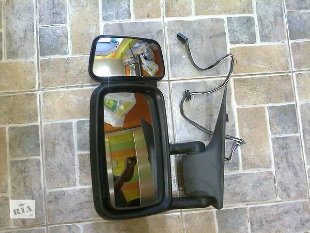 бу  Зеркало для легкового авто Mercedes Sprinter в Вараше (Кузнецовск)