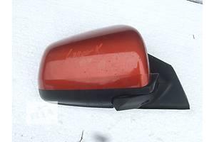 б/у Зеркало Mitsubishi Lancer X