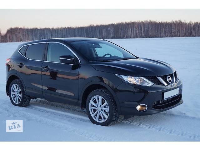 купить бу Зеркало Nissan Qashqai 2015 в Киеве