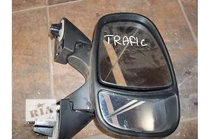 Зеркало Opel Vivaro груз.
