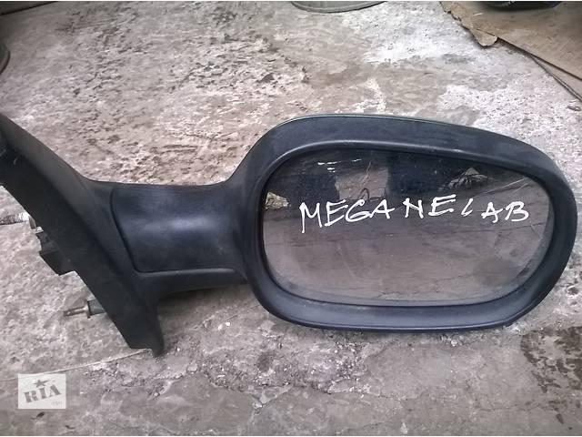 купить бу Зеркало для легкового авто Renault Megane в Владимир-Волынском