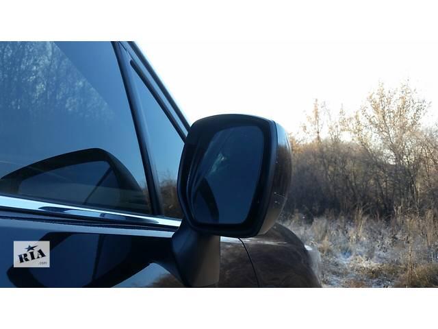 бу  Зеркало для легкового авто Subaru Forester в Днепре (Днепропетровск)