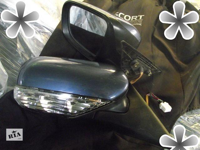 купить бу Зеркало для легкового авто Subaru Legacy 2004 в Киеве