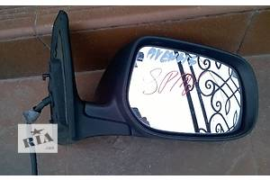 Зеркала Toyota Avensis