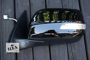 б/у Зеркало Toyota Land Cruiser Prado 150