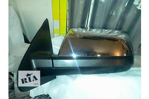 Зеркала Toyota Tundra