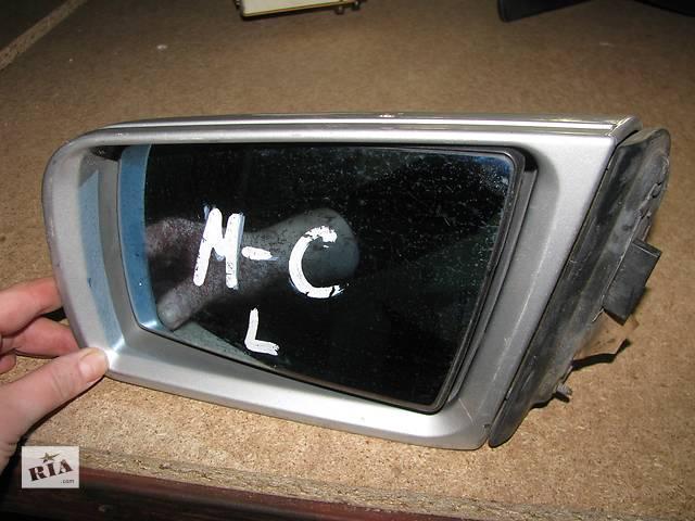 купить бу зеркало для Mercedes C-Class w202 1993-00 в Львове