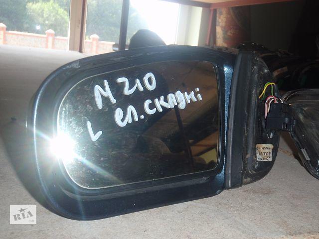 купить бу зеркало для Mercedes E-Class (w210) 2002 в Львове