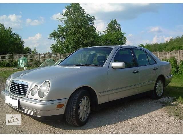 продам Зеркало для Mercedes E210, 1999 бу в Львове