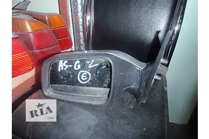 б/у Зеркала Opel Astra G