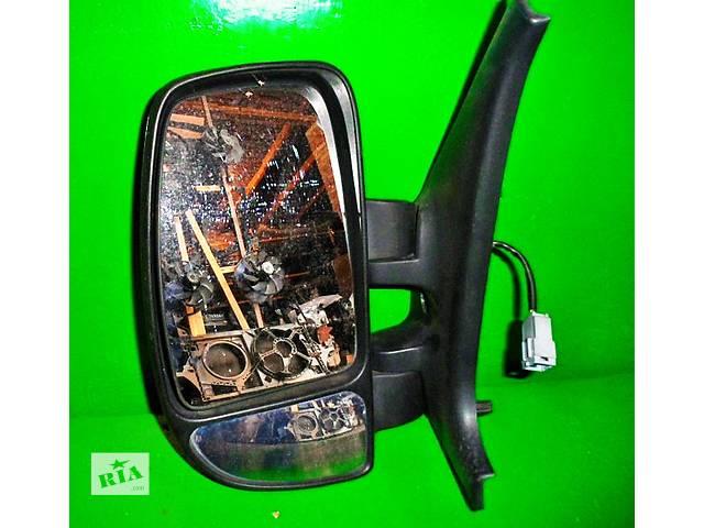 Зеркало для Renault Master Рено Мастер Опель Мовано Opel Movano Nissan Interstar 2003-2010- объявление о продаже  в Ровно