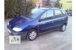 б/у Зеркала Renault Megane