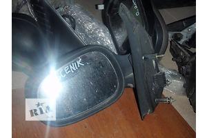 б/у Зеркала Renault Scenic