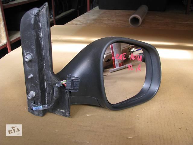 зеркало для Seat Altea XL 2006-11 7pin- объявление о продаже  в Львове