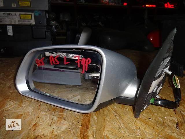 зеркало для Skoda Octavia A5 2004-08 7pin- объявление о продаже  в Львове