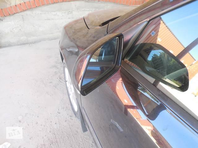купить бу Зеркало для Skoda Octavia A5 2009 в Львове
