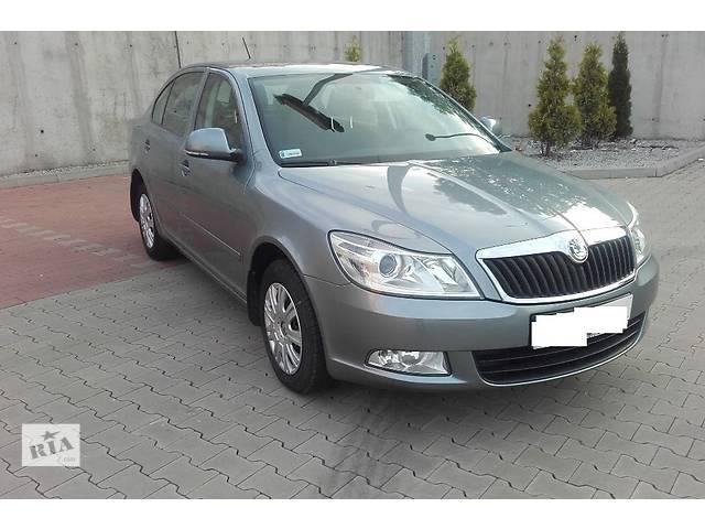 продам  Зеркало для  Skoda Octavia A5 2011 бу в Львове