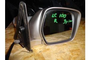 б/у Зеркала Toyota Land Cruiser 100