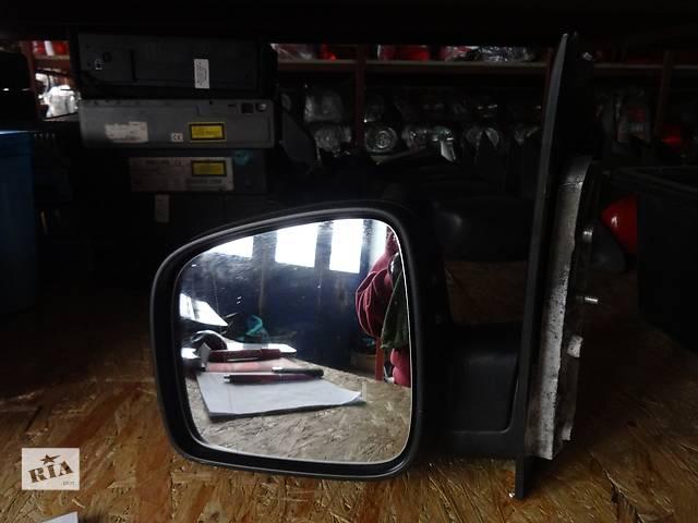бу зеркало для Volkswagen Caddy 2004-10 в Львове