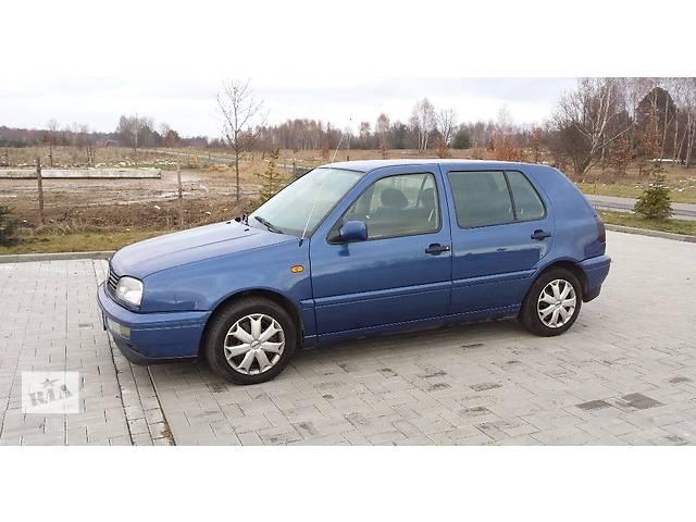 купить бу Зеркало для Volkswagen Golf III 1996 в Львове
