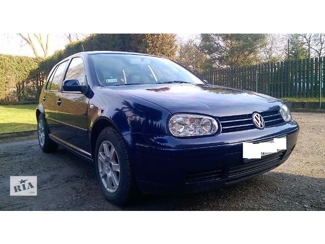 купить бу Зеркало для Volkswagen Golf IV 2001 в Львове