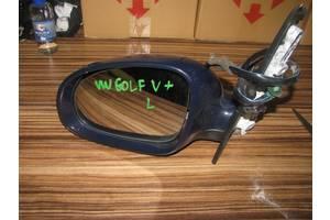 б/у Зеркало Volkswagen Golf Plus