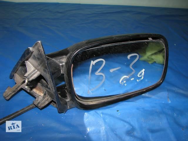 купить бу зеркало для Volkswagen Passat B3 1991-94 в Львове