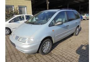 б/у Зеркала Volkswagen Sharan