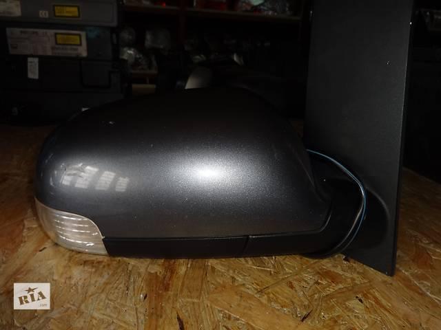 купить бу зеркало для Volkswagen Touran 2003-06 6pin в Львове