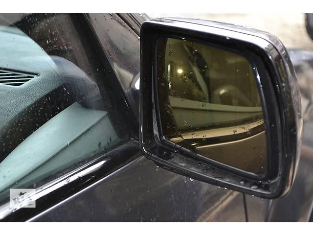 бу Зеркало Дзеркало Левое Правое BMW X5 БМВ Х5 в Ровно