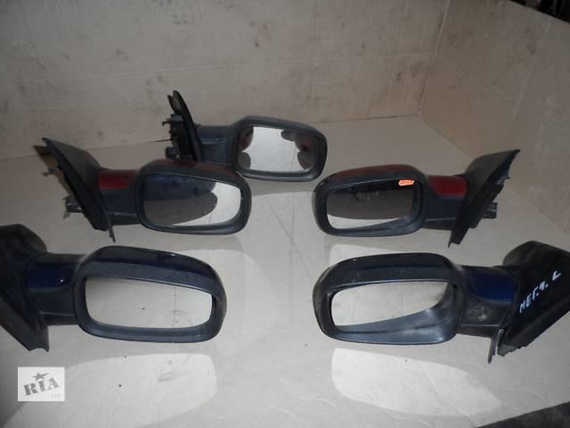 продам Зеркало Дзеркало Renault Megane 2 Рено Меган 1,5 dCi 2002-2009 бу в Ровно