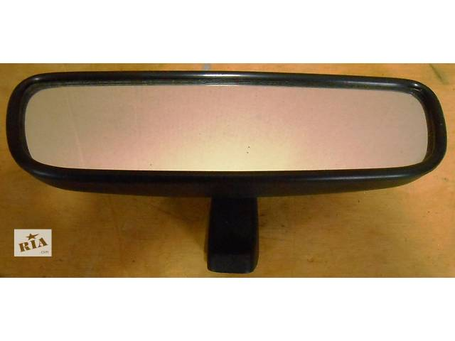 купить бу Зеркало, дзеркало в салон Renault Trafic 1.9, 2.0, 2.5 Рено Трафик (Vivaro, Виваро) 2001-2009гг в Ровно