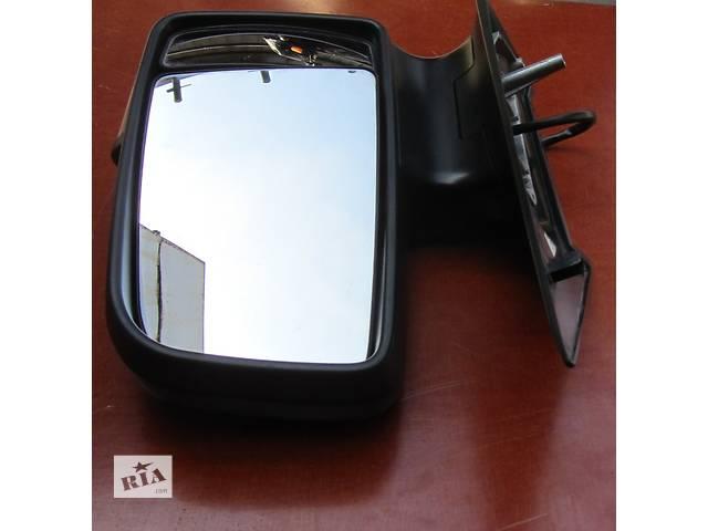 купить бу Зеркало, дзеркало заднего вида правое левое Mercedes Sprinter 906 903 ( 2.2 3.0 CDi) 215, 313, 315, 415, 218 (2000-12р) в Ровно