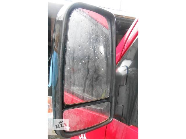 продам Зеркало, дзеркало заднего вида правое, левое Мерседес Спринтер 906 (215, 313, 315, 415, 218, 318, 418, 518) 2006-12р бу в Ровно