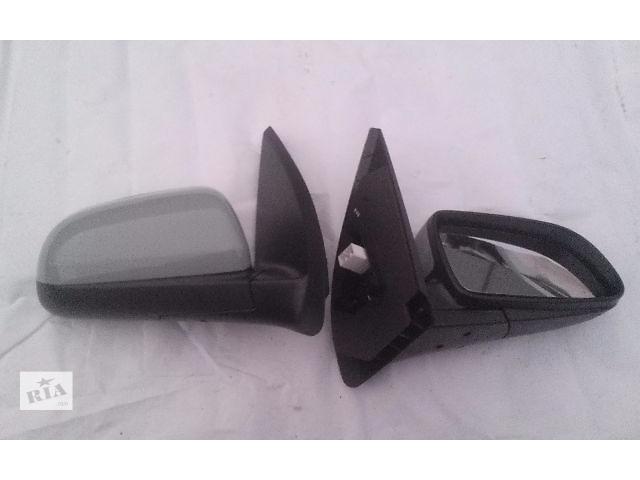 купить бу Зеркало правое электрическое для легкового авто Chevrolet Aveo T250 в Тернополе